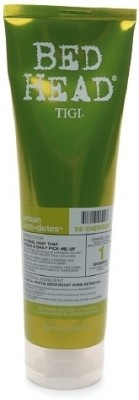 Tigi Bed Head Re Energize Shampoo - Imported(250 ml)