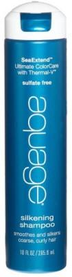 Aquage Silkening Shampoo