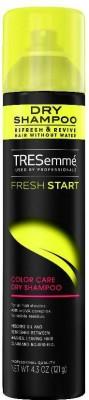TRESemme Fresh Start Color Care Dry Shampoo