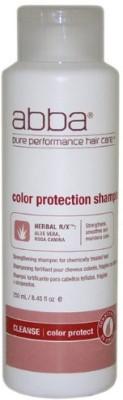 Abba Pure Color Protect Shampoo(250 ml)