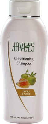 Jovees Herbal Honey & Apple Conditioning Shampoo