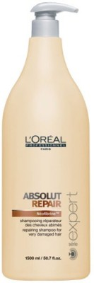 L, Oreal Paris Professionnel Absolut Repair Shampoo
