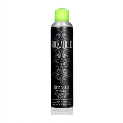 Bed Head Tigi Rockaholic Dirty Secret Dry Shampoo