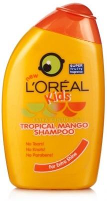 L,Oreal Paris Tropical Mango Shampoo
