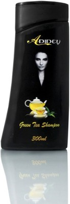 Adidev Herbals Sun Care Green Tea Shampoo