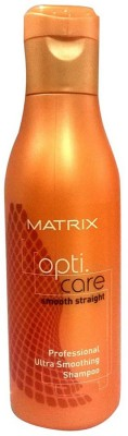 Matrix Opti Care Smooth Straight Professional Ultra Smoothing Shampoo