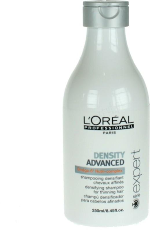 L'Oreal Paris Density Advanced Omega 6 Nutri Complex Expert Shampoo(250 ml)