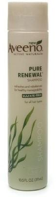 Aveeno Pure Renewal Shampoo - Imported