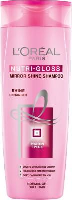 L,Oreal Paris Nutri-Gloss Mirror Shine