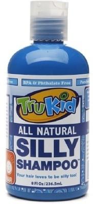 TruKid Silly Shampoo - Imported