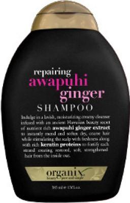 Organix Org Awapuhi Ginger Shampoo