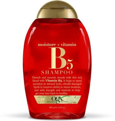 OGX Moisture+Vitamin B5 Shampoo