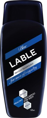 Midas Care Blue Lable Protein Technology Shampoo