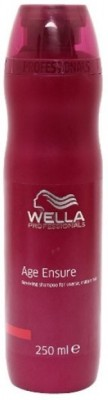 Wella Professionals Age Ensure Shampoo