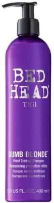 Tigi Bed Head Dumb Blonde Shampoo Reconstructor