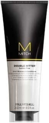 Paul Mitchell Vive Pro Style and Body infusing Shampoo