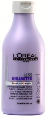 L'Oreal Paris Professionnel Expert Serie - Liss Unlimited(250 ml) at flipkart
