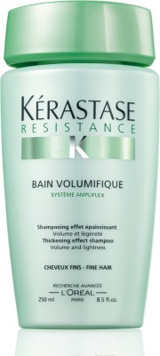 Keratase Bain - Volumifique Shampoo Made In Spain (Imported)
