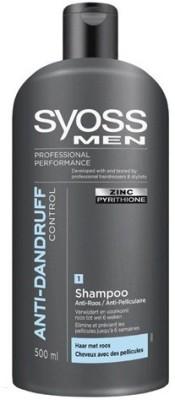 Syoss Men Anti Dandruff Shampooo