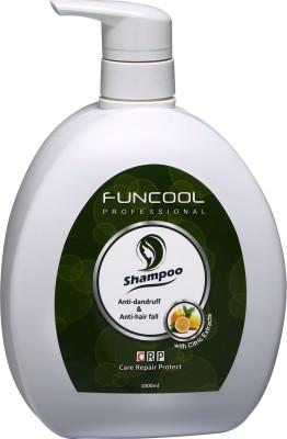 Funcool Anti-Dandruff & Anti-Hairfall