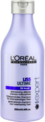 L, Oreal Paris Professionnel Professionnel Expert Serie - Liss Ultime Smoothing Shampoo