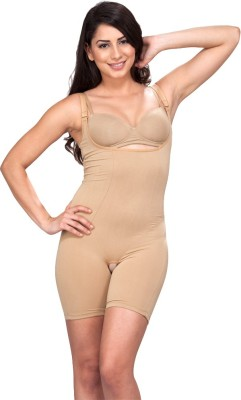 Smilzo Power Net Full Body Slimmer Classic Sbt-001 Women's Shapewear