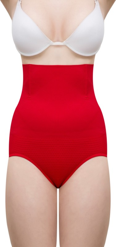 Laceandme Magic Wire No Rolling Down Tummy Tucker Women's Shapewear