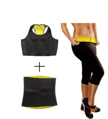 HOT SHAPER Women's Shapewear at flipkart
