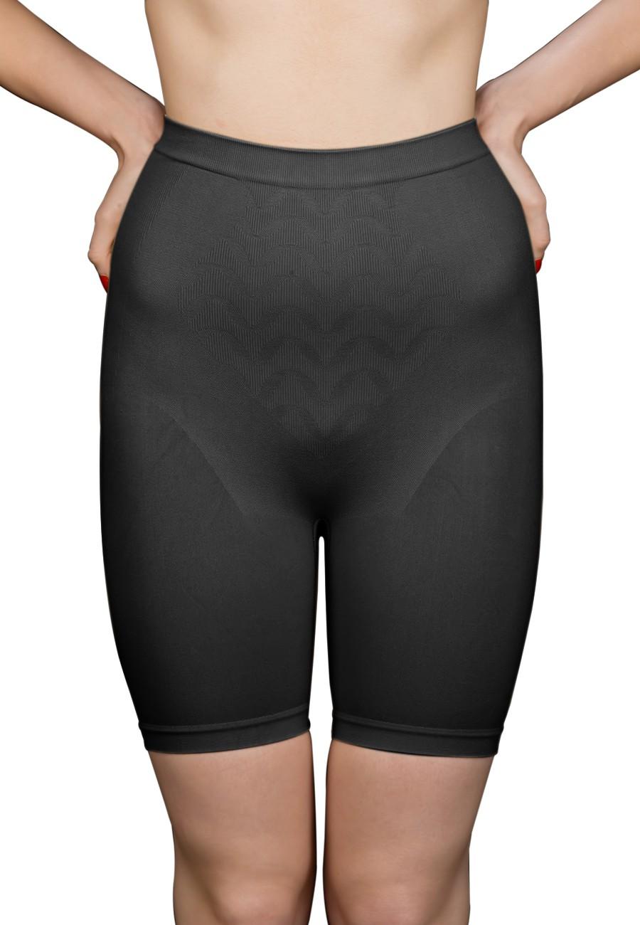 Laceandme Ebody Comfort Tummy Tucker Thigh Control Undergarment Womens Shapewear