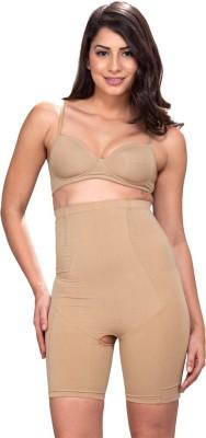 Smilzo Power Net Tummy, Hip & Thigh Shaper Shp-5202 Women's Shapewear