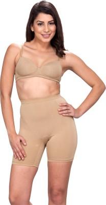 Smilzo Power Net Full Thigh Saree Shaper Slt-5103 Women's Shapewear