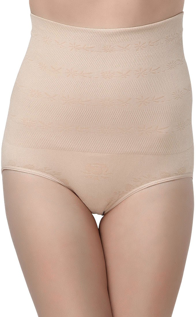 Golden Girl Highwaist-Skin Womens Shapewear