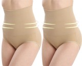 Opulent Seamless High-Waist Mid-Thigh Su...