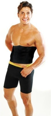 Wonder World Men's Shapewear
