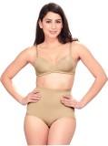 Smilzo Saree Panty Slp/2808 Women's Shap...