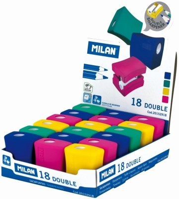 Milan Spain Double Sharperners