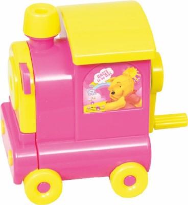 Disney Winnie the Pooh Single Pencil Sharperners
