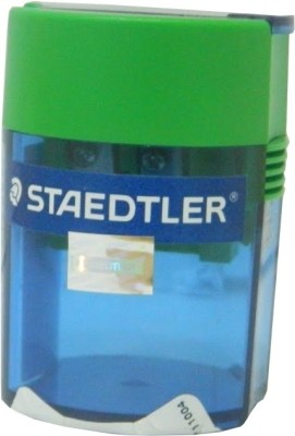 Staedtler Tub Double Pencil Sharpener