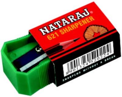 Nataraj 621 Single Pencils Sharperners