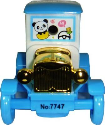 Zheng rong Car Rolling Sharperners