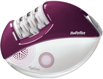 Babyliss Isyliss G490E Epilator For Women