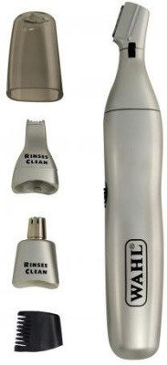 Wahl Ear Nose and Brow Personal 05545-424 Trimmer For Men