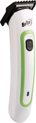 Brite Fashion Rechargeable 2 in 1 BHT-501 Trimmer For Men