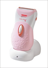 Wama Ladies WMLS 01 Shaver For Women