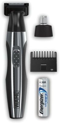 Wahl 5604-024 Grooming Kit For Men