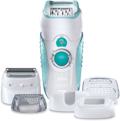 Braun Silk-epil Series 7 7751 Epilator for Women