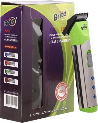 Brite Body Groomer BHT-530/00 Trimmer For Men