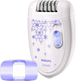 HP 6421/00 Philips Satinelle Essential Epilator for Women