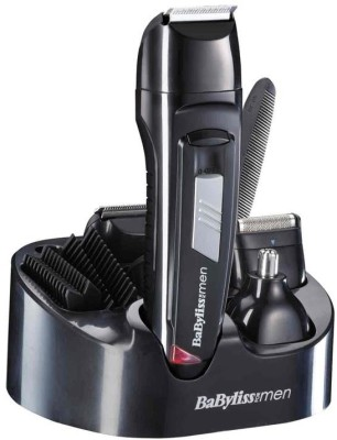 Babyliss E824E Grooming Kit For Men