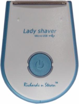 Richards n Steven Ladies 3999 Shaver For Women